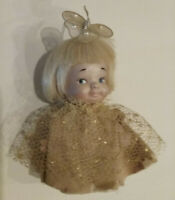 """PeeWee 1966 """"Angelic"""" Dream Time by Uneeda Co - made in USA"""