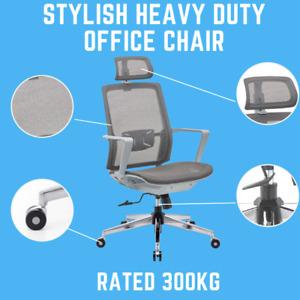 Stylish Heavy Duty Office Chair GO-CH 112