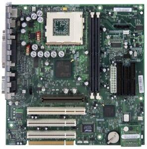 IBM 89P8011 SOCKET 370 06P2525 SDRAM
