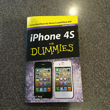 iPhone 4s for Dummies - Pocket Edition