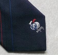 Vintage Golf Tie Mens Necktie Retro Sport Golfing Bigga Greenkeepers Association