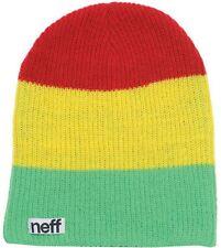f50c8d94835 Neff One Size Winter Sports Hats   Headwear