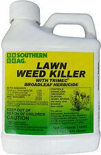 Lawn Weed Killer w/ Trimec Herbicice - 1 Pint