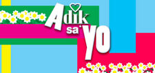 Tagalog/Filipino TV:ADIK SA 'YO VOL.1-6 DVD BOXSET