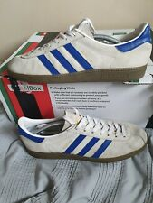 "Adidas Munchen Spzl ""NG"" C/w UK10 London Dublin Manchester Berlin Ardwick"