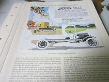 Nutzfahrzeug Archiv 3 Sonderthemen 3520 Ford Modell T