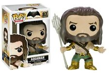 Batman v Superman: Dawn of Justice - Aquaman Pop! Vinyl-FUN6342