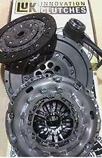 Volkswagen Golf Mkiv R32 Luk DMF Doble masa Volante de inercia y Luk Embrague Kit Con CSC