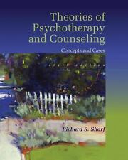 Theories of Psychotherapy and Counseling : Concepts and Cases (US STUDENT 6/E)