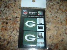 NFL Green Bay Packers Screen Clean New Never Opened