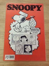 Snoopy (WNF / NFP 6283)