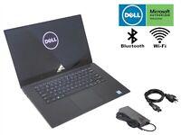 "Dell Precision 5510 Laptop i7-6820HQ 2.7GHz 512GB SSD 16GB RAM 15.6"" NO OS *"