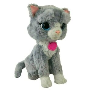 FurReal Friends Bootsie The Cat Interactive Toy Hasbro Sounds Working Christmas