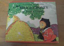 Milk and Honey by Thornton W. Burgess 1929