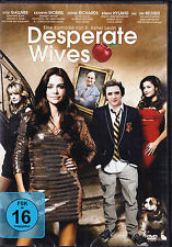 Desperate Wives - DVD - mit Jim Belushi und Denise Richards - *NEU*