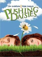 Pushing Daisies - The Complete First Season New DVD