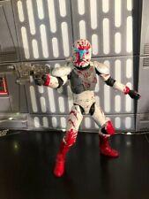"Star Wars Clone Trooper Republic Commando ""Sev"" Custom Black Series 6 inch"