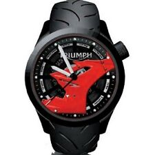 Triumph Motorcycle Daytona 675 Watch Black/Red