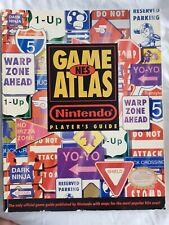 NES Game Atlas Nintendo Players Guide
