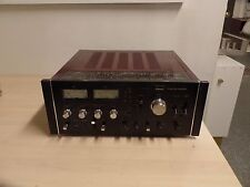 Vintage Sansui AU-20000 stereo amplifier for repair   Excellent Condition