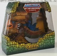 Mattel Masters of the Universe Classics Griffin Collectible Figure -  W8891