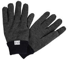 Winterhandschuhe aus Acryl für Herren