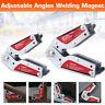 WM11-S/M Magnetic Holder Corner Welding Magnets Adjustable Angles Magnetic Clamp