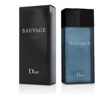 Dior Sauvage Douche Shower Gel
