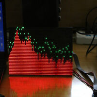 MS3264 V3 Music Spectrum Display 6 Display Modes DIY LED Audio Spectrum