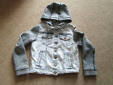 Next Casual Coats, Jackets & Snowsuits for Girls (2-16 Years)