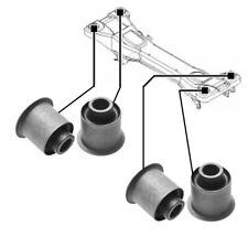 Kit 4 silentblocs pour essieux arrière, pour Chevrolet Epica