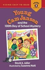Young Cam Jansen and the 100th Day of School Myste