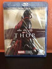Thor Blu-Ray No Digital Code Free Shipping
