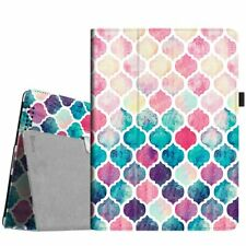 For Apple iPad 2 / 3 / 4th Generation Folio Case Stand Cover Auto Sleep/Wake