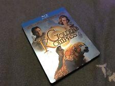 The Golden Compass (2 Disc Steelbook Blu-Ray)