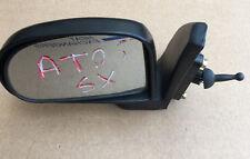 Specchietto Retrovisore Sinistro SX Manuale Hyundai Atos 2001