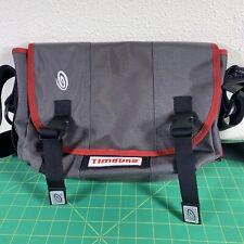 Timbuk2 Full Cycle bike Messenger Bag Gray NWOT New Without Tags
