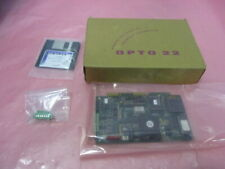 Opto 22 Ac37 High-Speed Communication Adapter Card, Pcb, 005231E, 422591