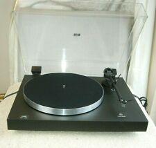 Audiophile LINN Basik Turntable with Linn Basik Plus Tonearm & Linn K5 Stylus