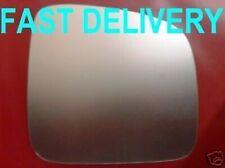 TyC cristal espejo exterior 337-0145-1 para VW Caddy t5 Multivan Transporter 2cj