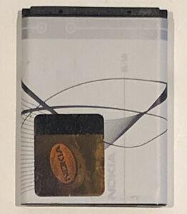 Official Nokia BL-5B Original Replacement Battery 860mAh