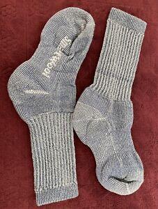 smartwool men/ women socks size L- 9-11