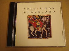 CD / PAUL SIMON - GRACELAND