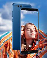 "5.9"" Huawei Honor 7X 64GB/128GB Octa Core Android Smartphone 4GB RAM Fingerprint"