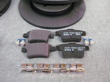 Original Ford Bremsscheiben und Beläge vorne Mondeo III MK3  1783849 1681578