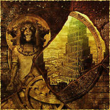 Melechesh - Emissaries (CD used, Osmose Productions 2006)