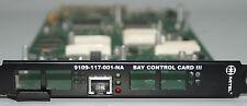 Mitel Bay Control Card III 9109-117-001-NA BCC 3 SX200 Controller 9109117001