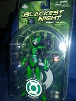 DC DIRECT GREEN LANTERN BLACKEST NIGHT BOODIKKA Series 1