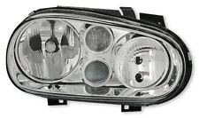 FEUX PHARE OPTIQUE DROIT AVEC ANTIBROUILLARD VW GOLF 4 IV 1.4 16V S