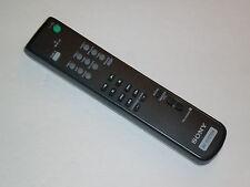 ORIGINAL Sony RM-AAU008 A/V Receiver Remote STR-DA3200ES